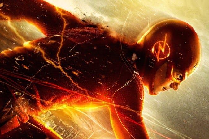 DC Comics kommande superhjältefilmer