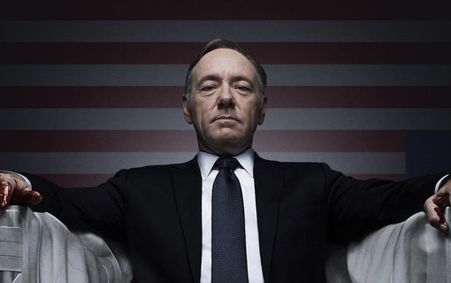 House of Cards säsong 6 blir av – men ingen Kevin Spacey