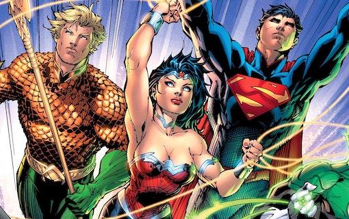 """Serietidningarna att läsa inför """"Batman v Superman"""""""