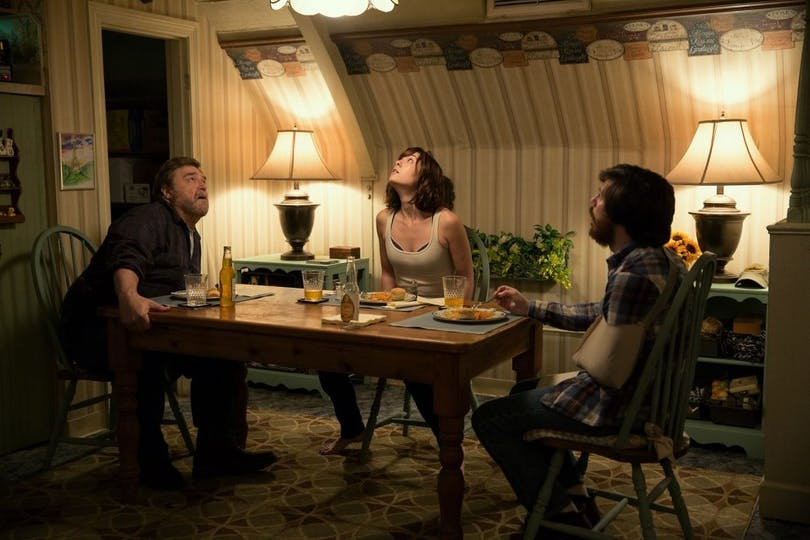 recension cloverfield