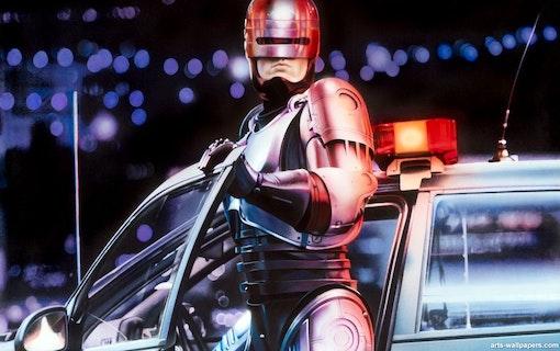 EXTRA: Neill Blomkamp regisserar uppföljare till 1987-års RoboCop!