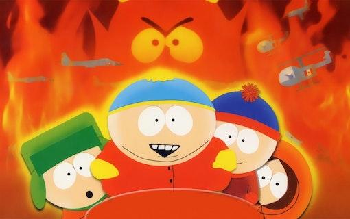South Park står inför ett vägskäl