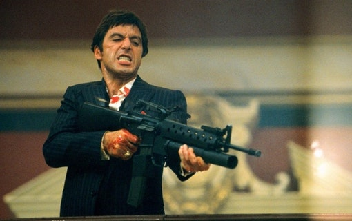 Original mot remake: Scarface (1932) vs Scarface (1983)