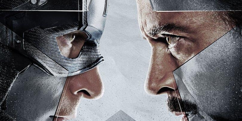 Bästa superhjältefilmerna