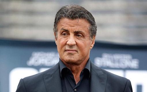 Sylvester Stallone tackar nej till The Expendables 4