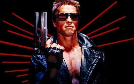 James Cameron redo att återvända till Terminator