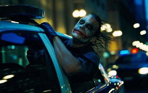 Heath Ledgers syster dementerar broderns påstådda Joker-relaterade död