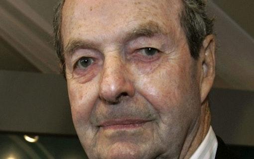 Bond-regissör avliden vid 93-års ålder