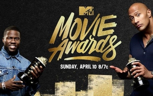 Vinnarna av MTV Movie Awards 2016