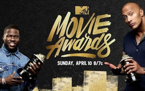 Vinnarna av MTV Movie Awards 2016