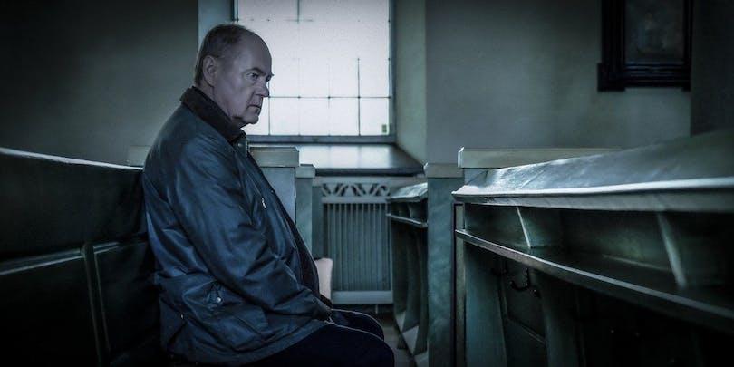 Beck 34 - Sista dagen Foto: Baldur Bragason, Nordisk Film Production A/S & Filmlance International AB