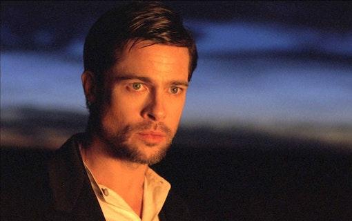 Filmlista – Brad Pitts bästa roller