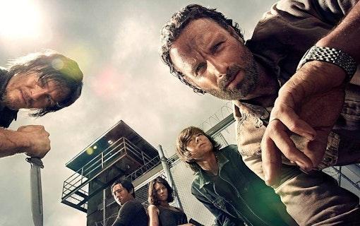 Skaparen om Andrew Lincolns uttåg ur Walking Dead