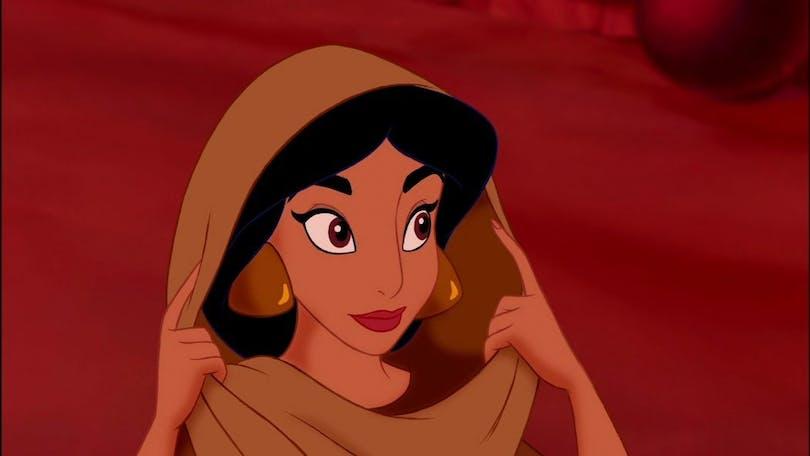 - Jasmine