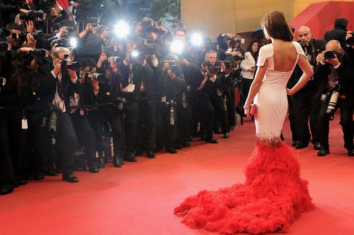 Filmfestivalen i Cannes 2016!