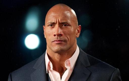 Dwayne The Rock Johnson i Suicide Squad 2?