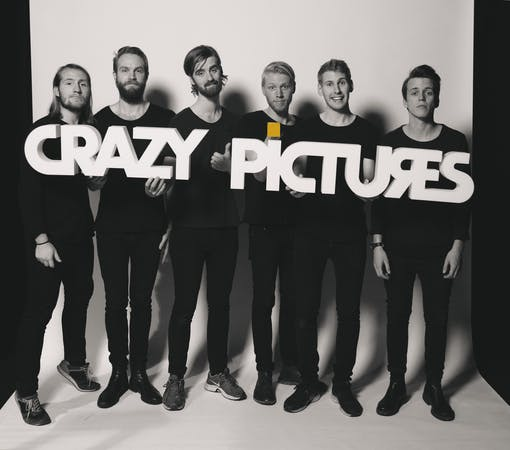 Intervju: Crazy Pictures
