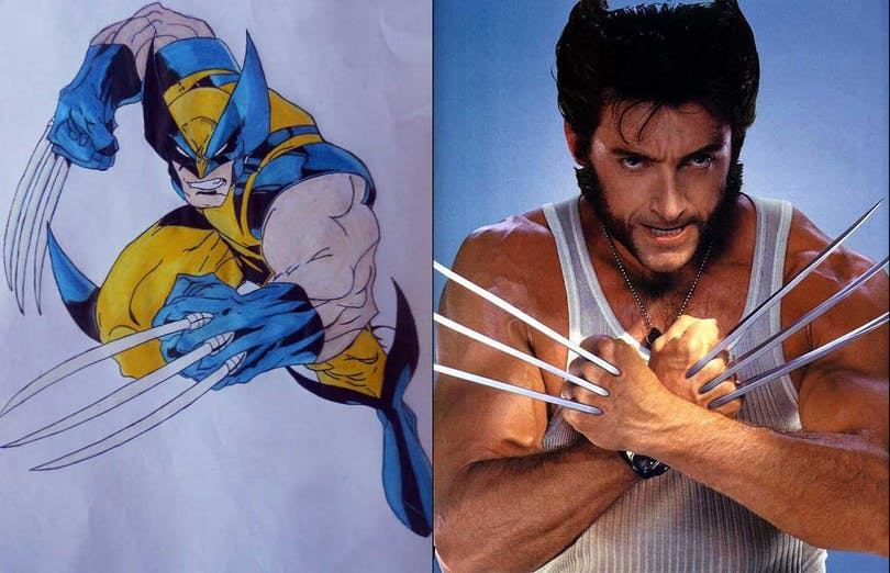 Wolverine-vs-Marvel