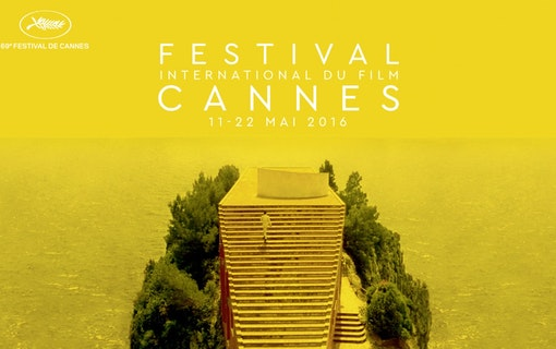 Filmerna som tävlar om prestigefyllda Guldpalmen i Cannes