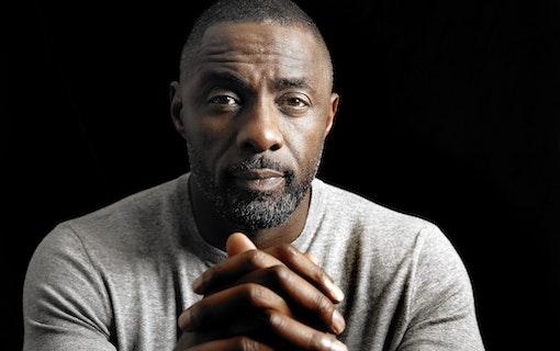 Före detta Bond-skådis backar Idris Elba som efterträdare