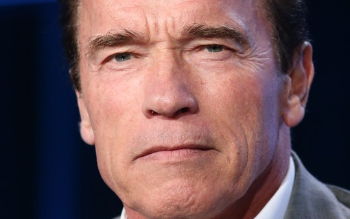 "It is back - det blir en sjätte ""Terminator"" med Schwarzenegger"