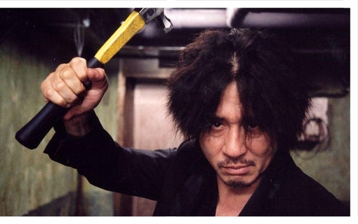 Original mot Remake: Oldboy (2003) vs Oldboy (2013)
