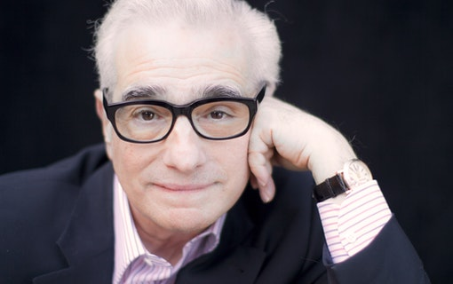 Porträtt: Martin Scorsese (1942-)