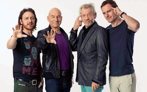7 saker du kanske inte visste om X-Men