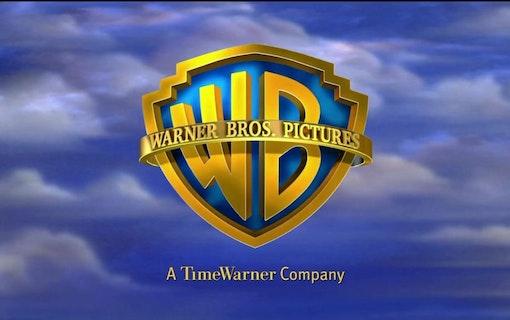 Såhär blir Warner Bros. nya logga