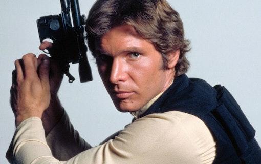 "Ron Howard filmade om nästan hela ""Solo: A Star Wars Story"""