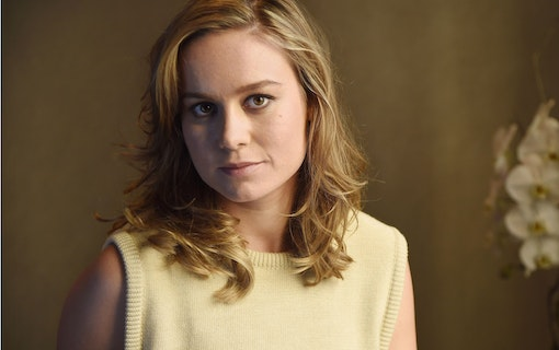 Brie Larson som Snövits syster Rose Red?