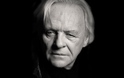 Anthony Hopkins gillar regissören Michael Bay