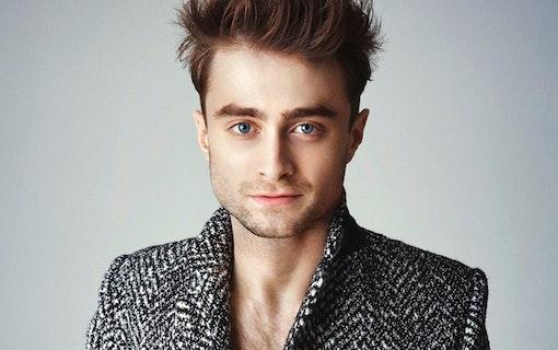 Daniel Radcliffe - stjärnan i actionkomedi
