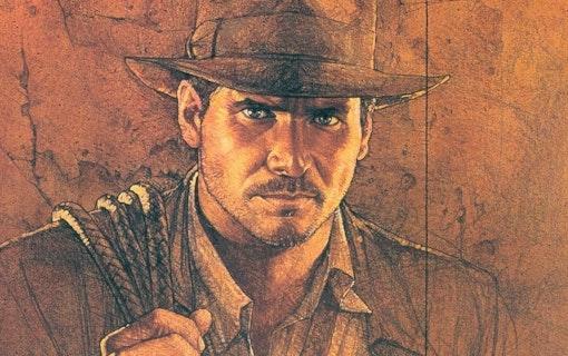 Indiana Jones 5 – Steven Spielbergs nästa film?