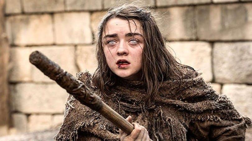 Maisie-Williams-in-Game-of-Thrones-Season-6