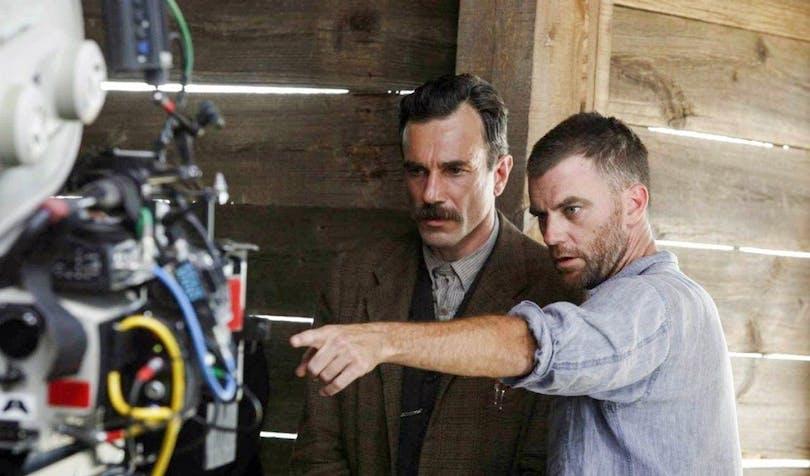 Många av regissörens Filmer har haft en chans på  en Oscar för bästa film