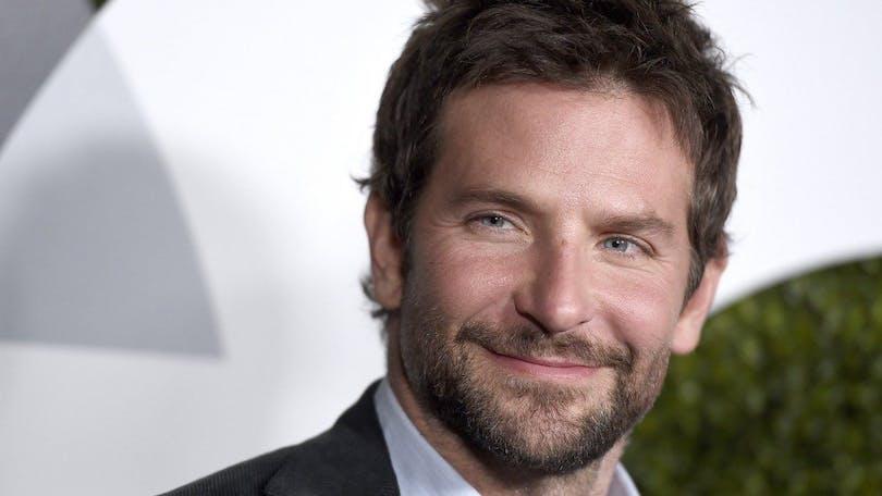 Bradley Cooper.