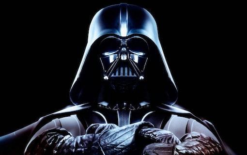 """""""Darth Vader"""" i virtual reality på gång"""