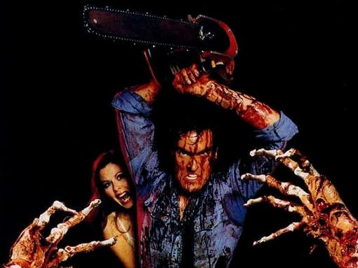 Original mot Remake: The Evil Dead (1981) vs Evil Dead (2013)