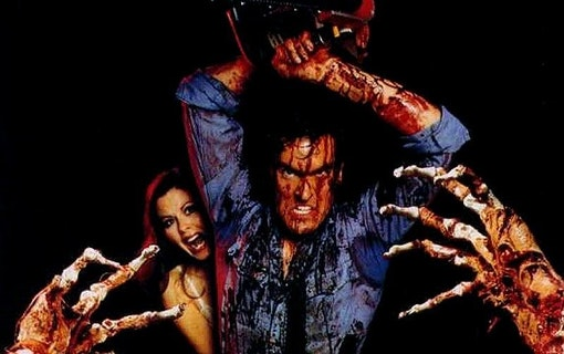 Original mot Remake: The Evil Dead (1981) vs Evil Dead (2013)