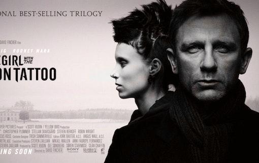 Original mot Remake: Män som hatar kvinnor (2009) vs The Girl With The Dragon Tattoo