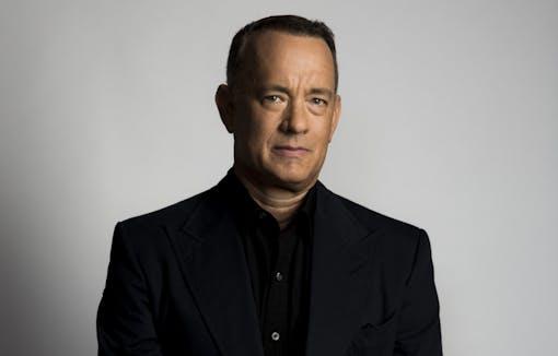 "Tom Hanks i amerikanska remaken av ""En man som heter Ove"""