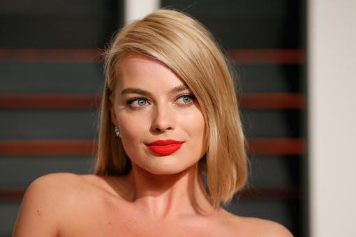 Margot Robbie vägrade att gå ner i vikt