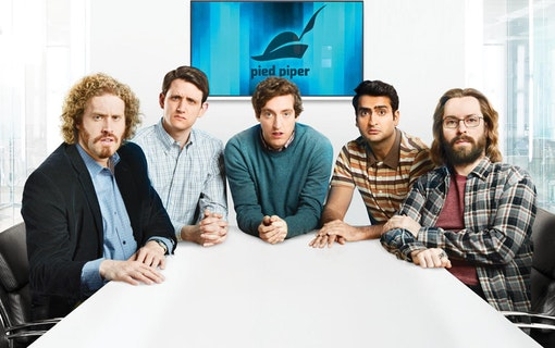 Silicon Valley säsong 5 bekräftad