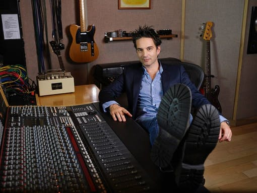 "Intervju: Jeff Russo – kompositören bakom ""Fargo"" & ""The Night Of"""