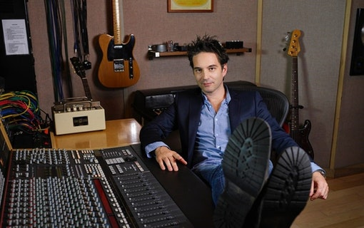 "Intervju: Jeff Russo – kompositören bakom ""Fargo"" & ""The Night Of"""