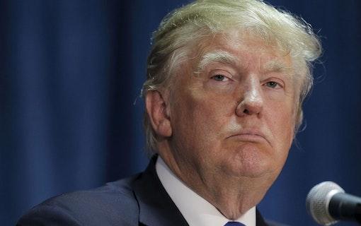 Trumps valseger blir HBO-serie
