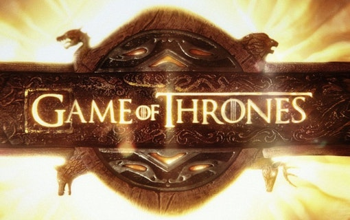 Game of Thrones den mest nedladdade tv-serien 2016