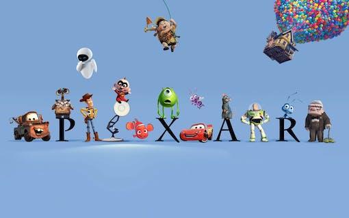 De 10 värsta missarna i Pixars filmer