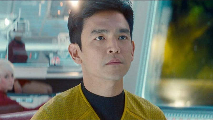 Sulu i Star Trek